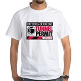 Funny Tunnel Shirt