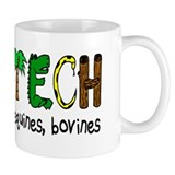 VETERINARY TECHNICIAN Mug