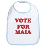 Vote for MAIA Bib