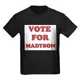 Vote for MADYSON T