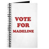 Vote for MADELINE Journal