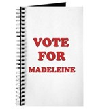 Vote for MADELEINE Journal