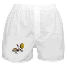 Smiley Physical Therapy Boxer Shorts