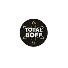Total Boff Mini Button