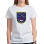 Baltimore Jail Women's T-Shirt