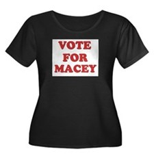 Vote for MACEY T