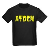 Ayden Faded (Gold) T