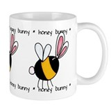 Honey Bunny Small Mugs