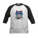 Border Collie Home Is Tee