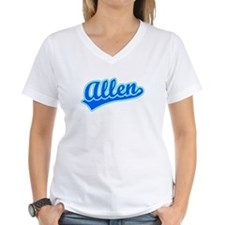 Retro Allen (Blue) Shirt