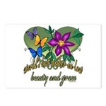 Beautiful Mother-in-law Postcards (Package of 8)