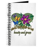 Beautiful Mother-in-law Journal