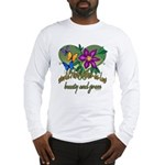 Beautiful Mother-in-law Long Sleeve T-Shirt