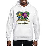 Beautiful Mother-in-law Hooded Sweatshirt