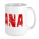 Lilliana Faded (Red) Mug