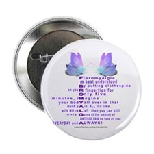 "Understanding Fibro 2.25"" Button (10 pack)"