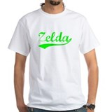 Vintage Zelda (Green) Shirt