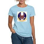 1st Specops Squadron Women's Light T-Shirt