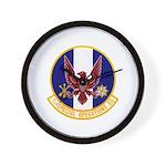 1st Specops Squadron Wall Clock