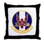 1st Specops Squadron Throw Pillow