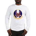 1st Specops Squadron Long Sleeve T-Shirt