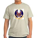 1st Specops Squadron Light T-Shirt