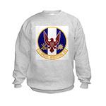 1st Specops Squadron Kids Sweatshirt