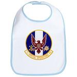 1st Specops Squadron Bib