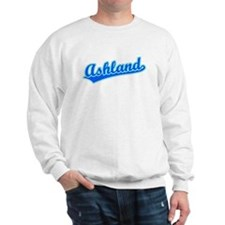 Retro Ashland (Blue) Sweatshirt
