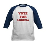 Vote for LORENA Tee