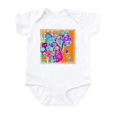Cute Shavuot Infant Bodysuit