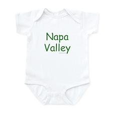 Napa Valley Green - Infant Creeper