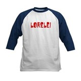 Lorelei Faded (Red) Tee