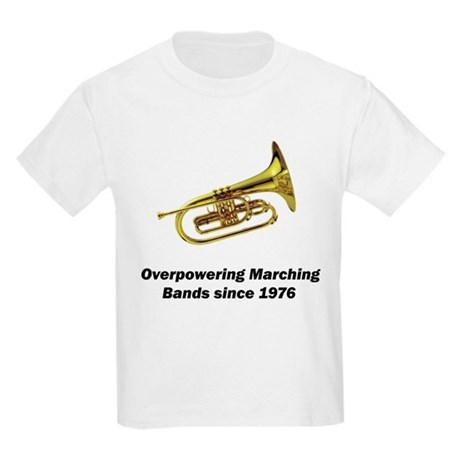 Mellophone Kids Light T-Shirt