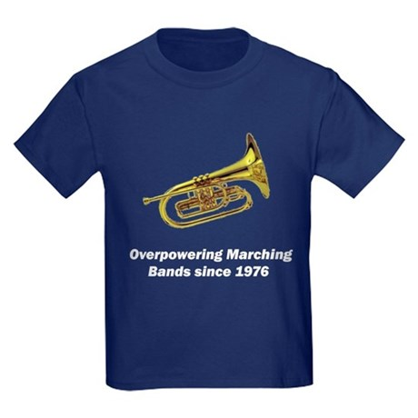 Mellophone Kids Dark T-Shirt