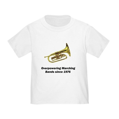 Mellophone Toddler T-Shirt