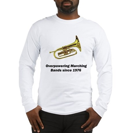 Mellophone Long Sleeve T-Shirt