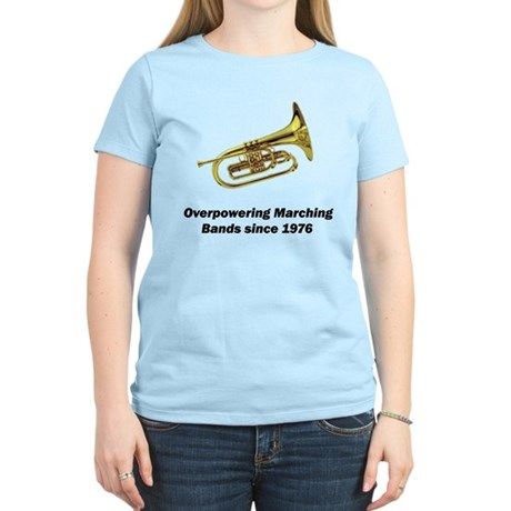 Mellophone Women's Light T-Shirt