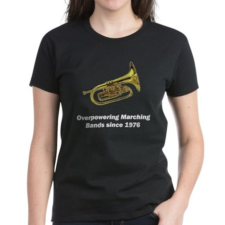 Mellophone Women's Dark T-Shirt