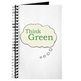 Think Green Journal
