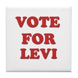 Vote for LEVI Tile Coaster