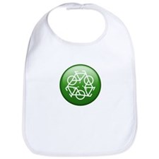 Recycle Bicycle Bib