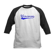 Vintage Yerevan (Blue) Tee