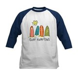 iSurf Hamptons Tee