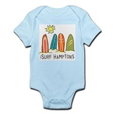 iSurf Hamptons Infant Bodysuit