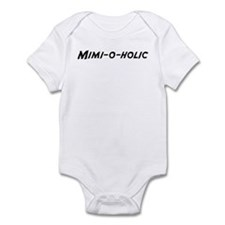 Mimi-o-holic Infant Bodysuit