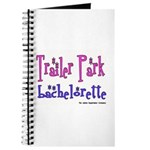 Trailer Park Bachelorette Journal