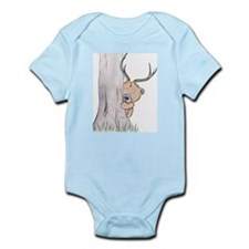 Herne Infant Creeper