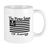 Pirate States Mug