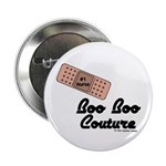 Boo Boo Couture Button